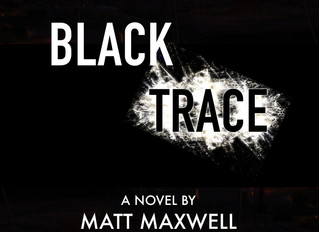 BLACK TRACE - chapter 2