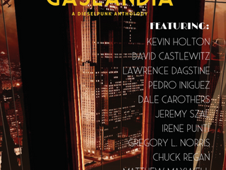 "GASLANDIA - ""A Fifth World"""