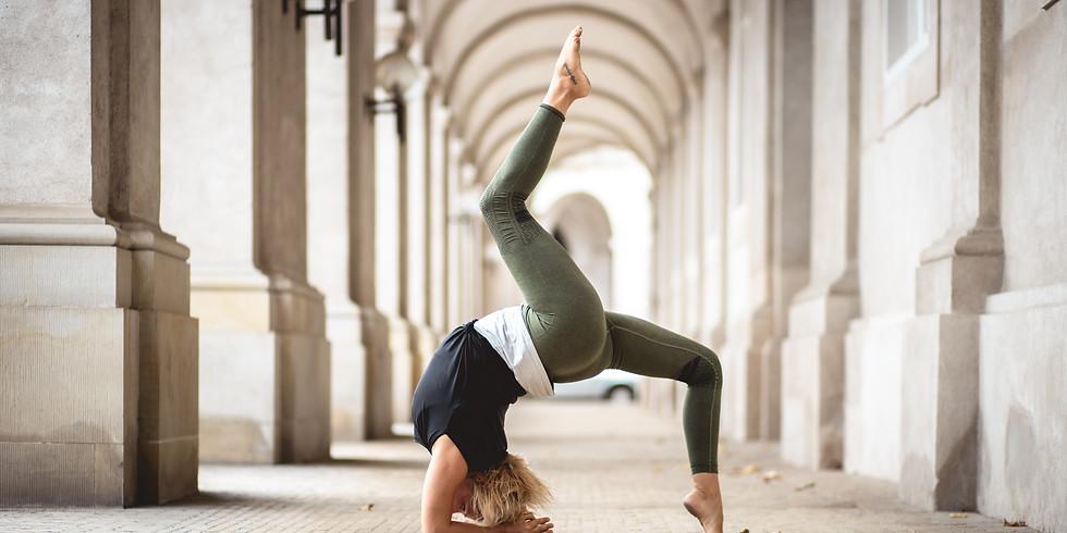 200 timers Yogalærer uddannelse