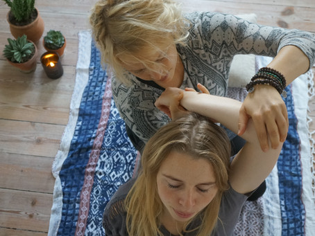 Benefits of Thai Yoga Massage