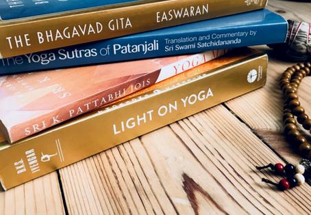 Yoga Sutras og Frugten af Yoga, del 1