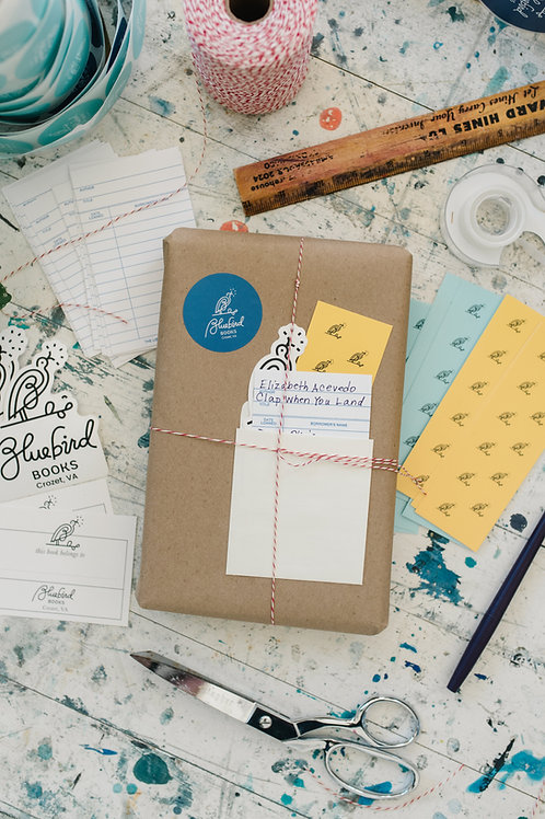 The Nest Book Subscription