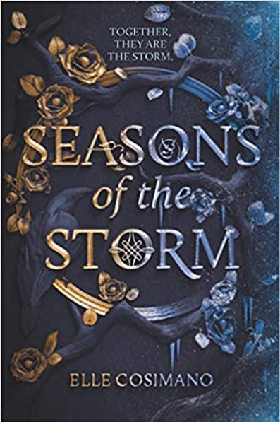 Seasons of the Storm--SIGNED COPY