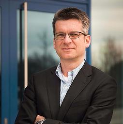 Volker Schwalbe - Geschäftsführer V&S-Projektentwicklungsgesellschaft mbH