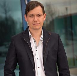 Stephan Sauter - Geschäftsführer V&S-Projektentwicklungsgesellschaft mbH