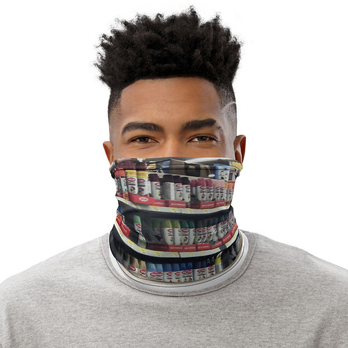 Rack Up Face Mask/Neck Gaiter