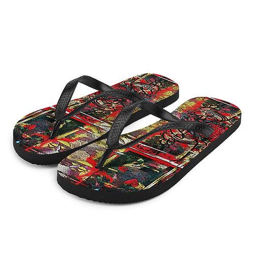 KALI Flip Flops 01