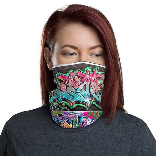 Fever Highlights Face mask/ Neck Gaiter