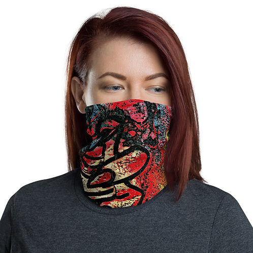 KALI FACE MASK Neck Gaiter 02