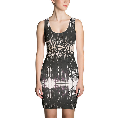 FLAT Black Dress 01