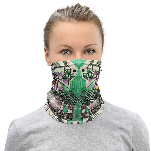 Its All About the Creation Face Mask / Neck Gaiter