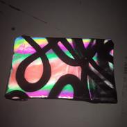 Holograpgic Reflective Handbags