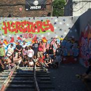 Graffiti Herstory