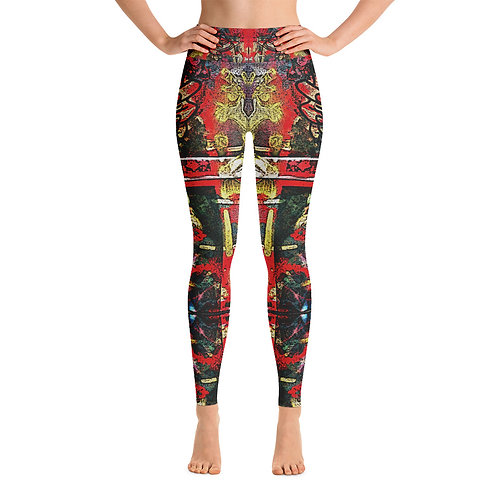 KALI Yoga Leggings 01