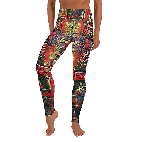 KALI Yoga Leggings 02
