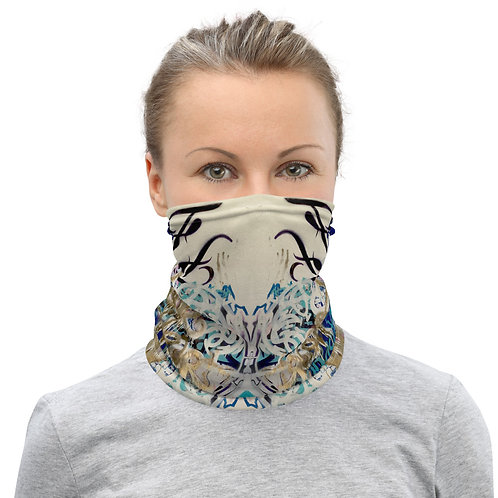 Speak Your Truth Face mask Neck Gaiter