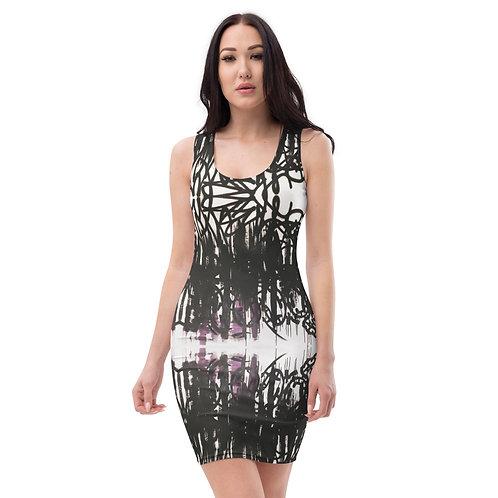 Flat Black 03 Dress