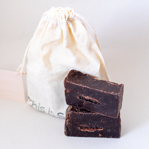 Brown Soap
