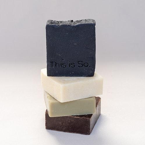 Total Soap Set