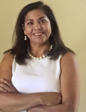 Image of Aracely Palomares-Neeley, LCSW