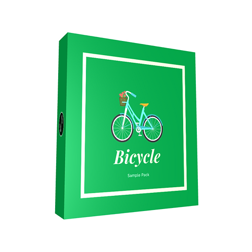"""Bicycle"" Sample Pack"
