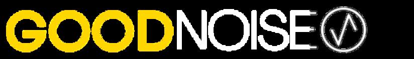 GoodNoise Logo _Transparent BG 2.png