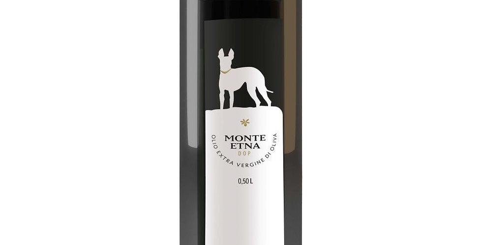 Extra panenský olivový olej Monte Etna
