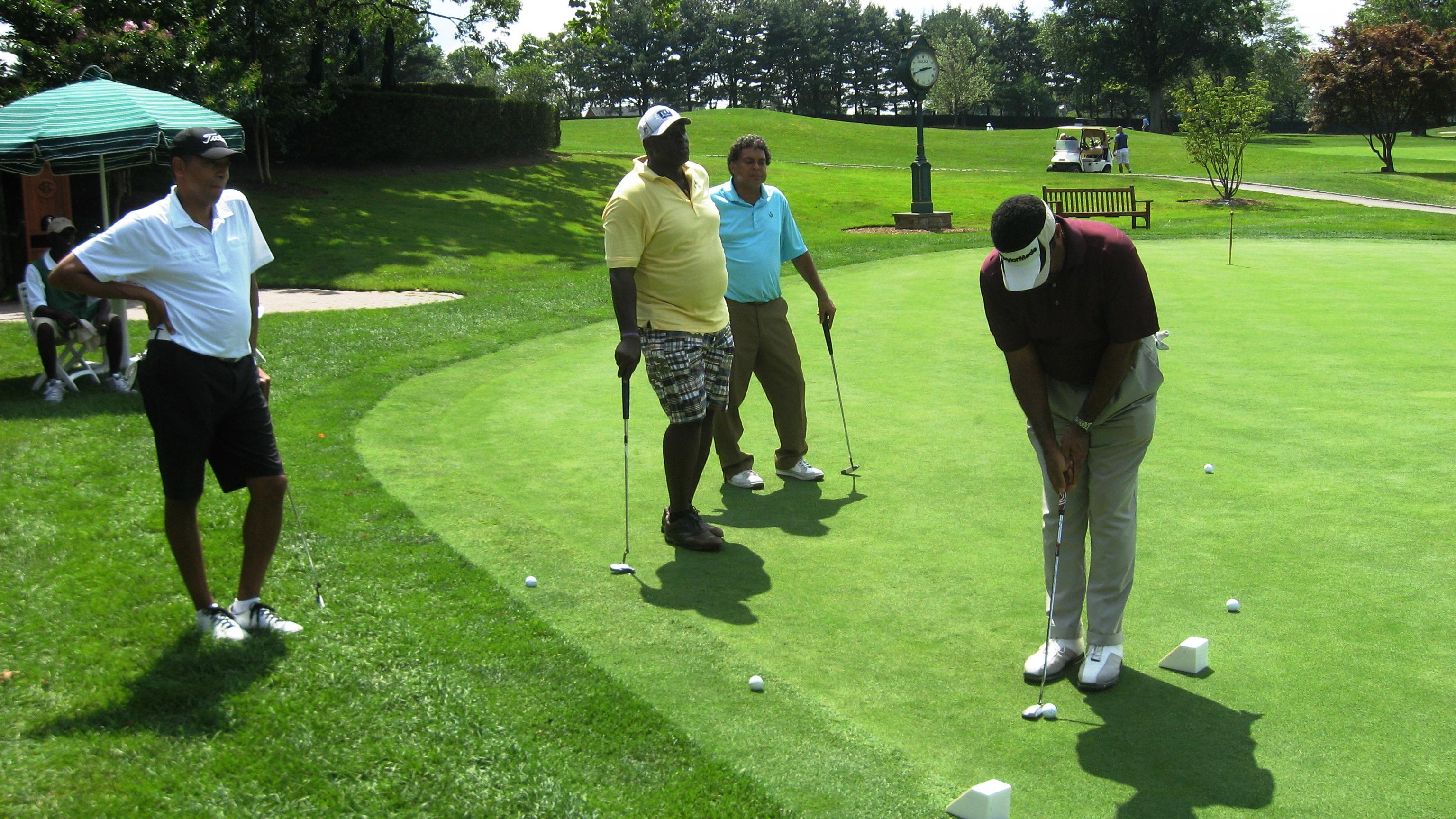 United Way Golf Tournament