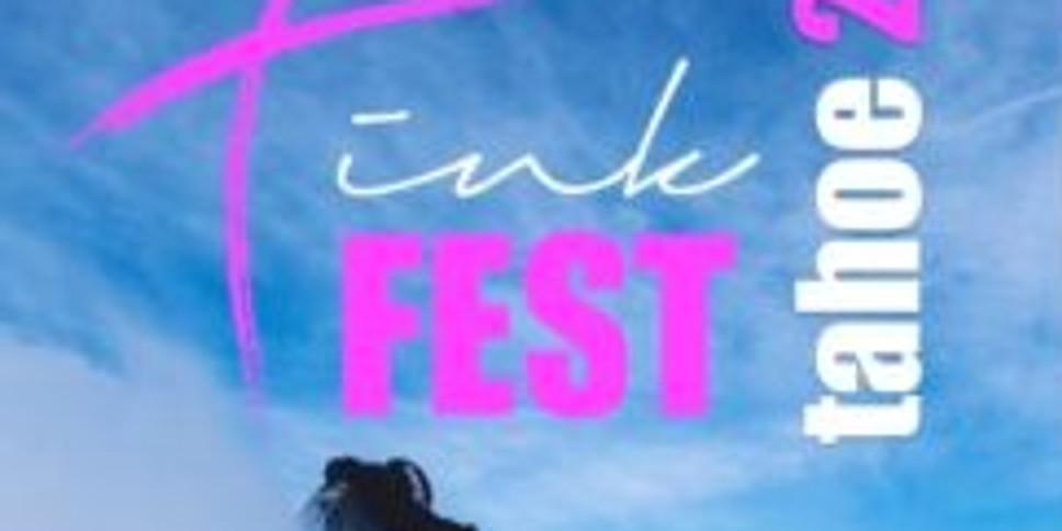 2019 Pinkfest Tahoe