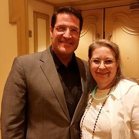 Dr. Adam Saucedo & Robin Rotfleisch
