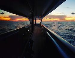 Sunset Formosa