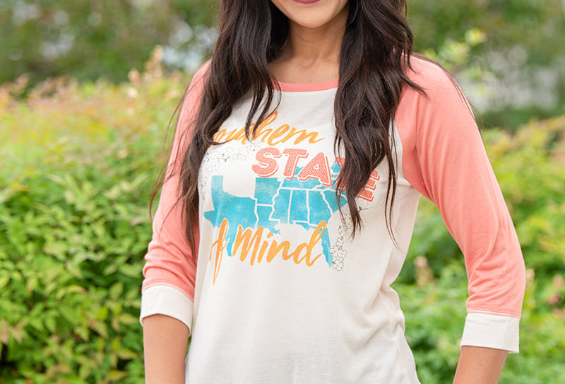 Southern State of Mind Top
