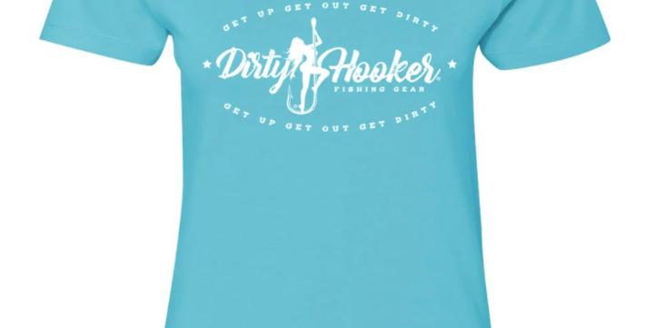 Dirty Hooker Tee