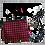 Thumbnail: Tassel Handbag