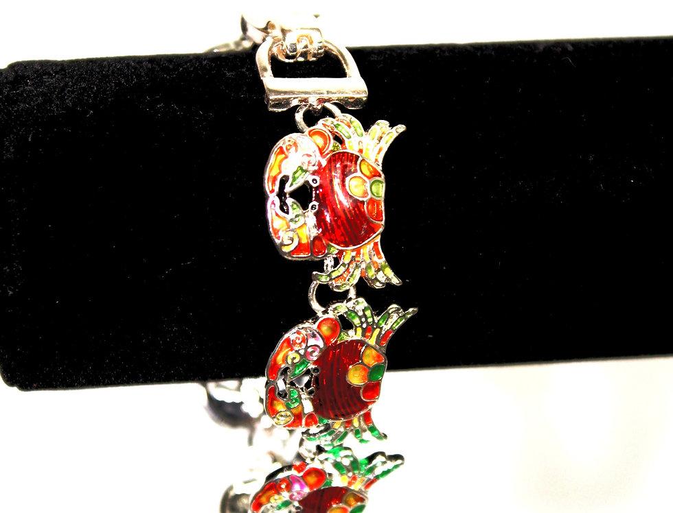 Crabby Bracelet