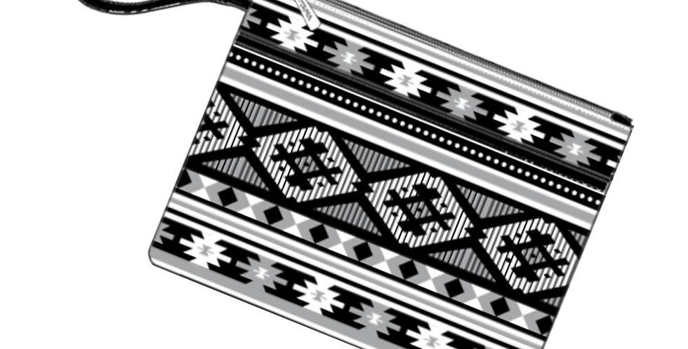 Mayan Wristlet