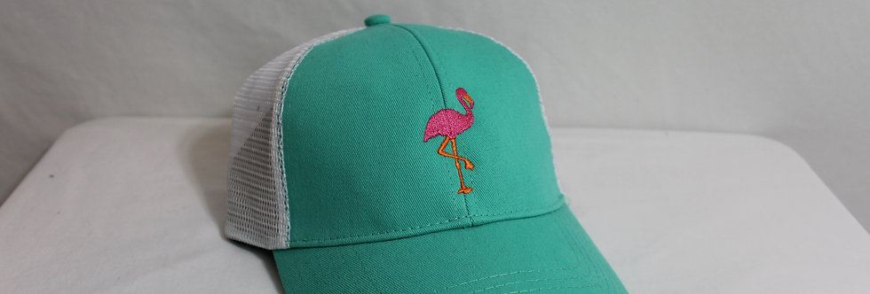 Flamingo Women's Hat