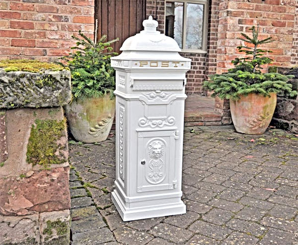 Wedding Post Box Hire Norfolk