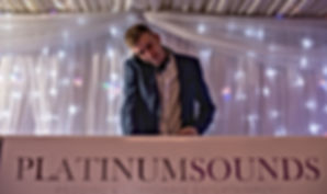 Wedding DJ Hire Norfolk