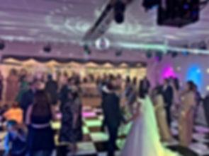 Wedding DJ Hire Norfolk