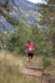 Trail Running Coach 5k