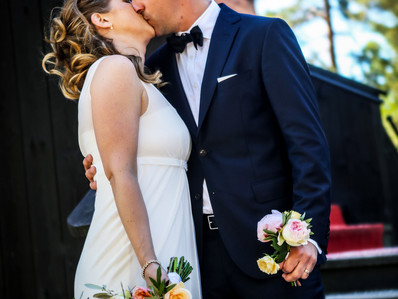 Did you know you could plan your wedding in 3 months!