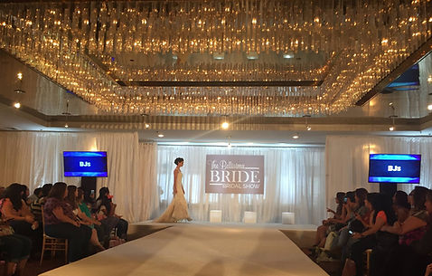 Wedding Fashion Show in California | The Bellisima Bride Bridal Show