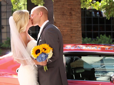 Why Buying A Car Is Like Planning A Wedding