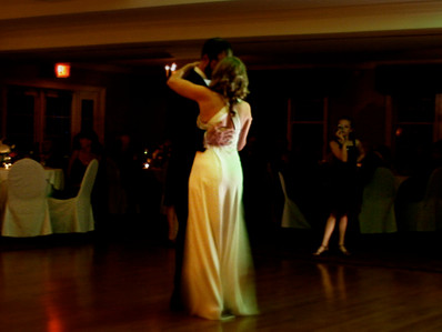 Your first dance song can be easily chosen