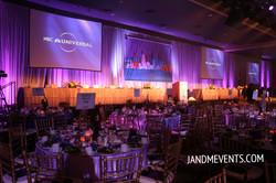 Multi Screen Event- NBC Universal