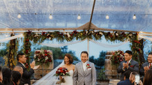 Real Wedding Series: Marlan & Eddie