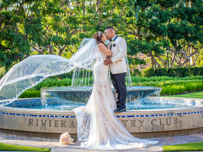 Real Wedding Series: Beatrice & Ozzie