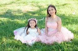 Mis Quince Años_pink dress