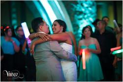 Rosie & Mark- first dance